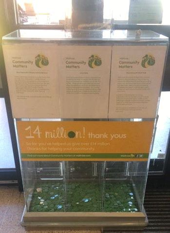 Waitrose Winton supports Citizens Advice Bournemouth